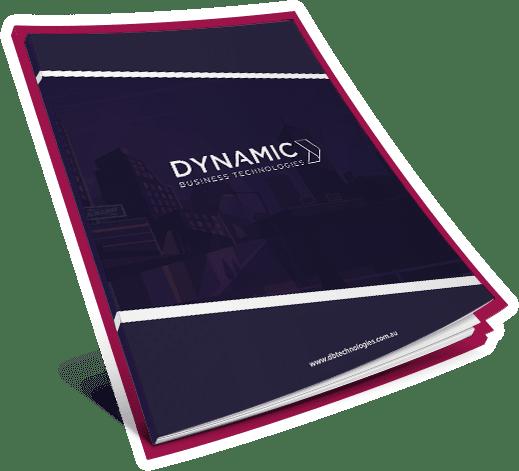 DynamicBT brochure