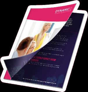 Virtual CIO services brochure download