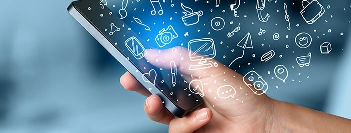 4 business apps that are guaranteed to keep you mobile