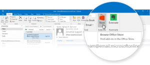 Funky Feature - Outlook Add-ins »