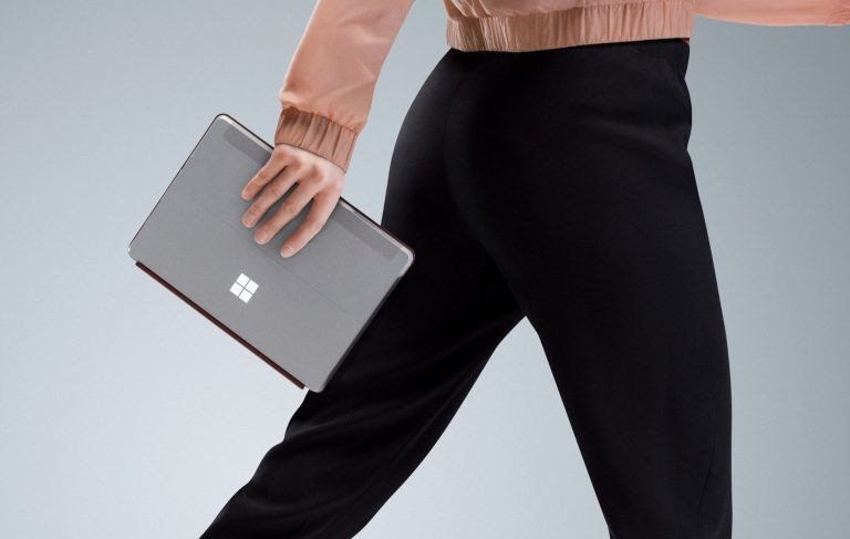 Product Spotlight: Surface Go - IT Support & Solutions - Dynamic Business Technologies